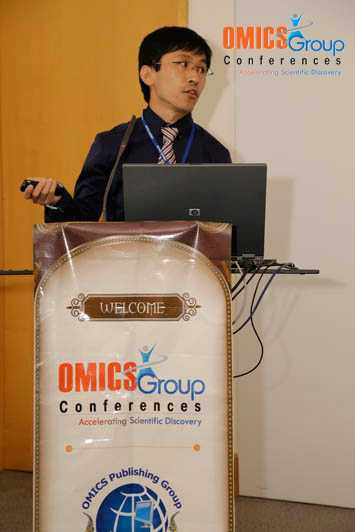 You-Hua Xu | OMICS International