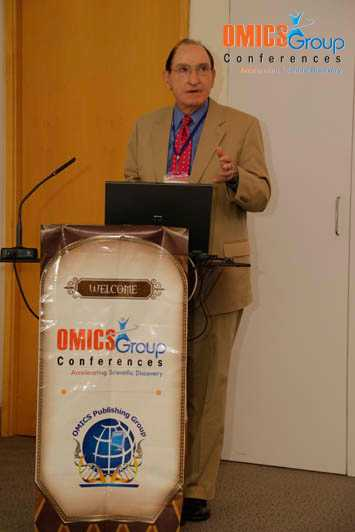 Michael F Michelis | OMICS International