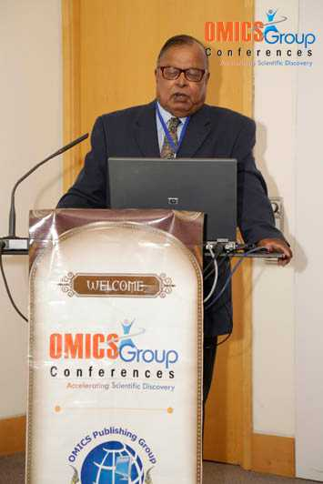 Anil K Mandal | OMICS International