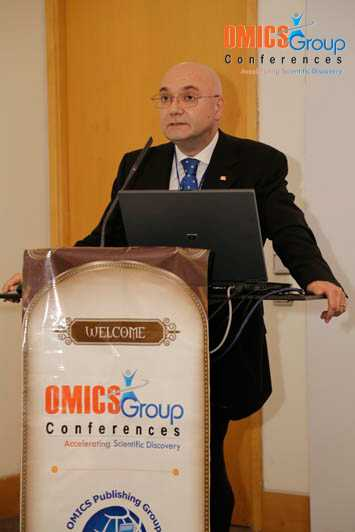 Giovanni Sansoe | OMICS International