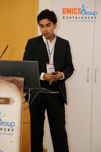 Navneet Sharma | OMICS International
