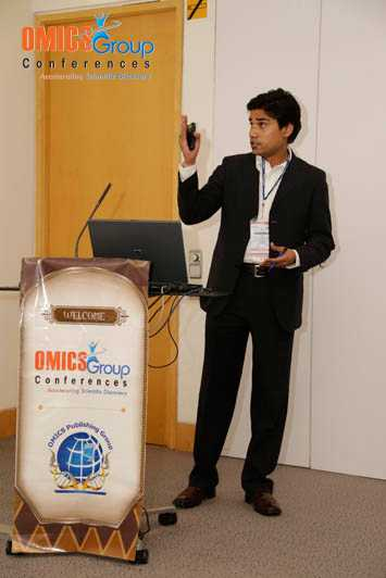 Navneet Sharma | OMICS International