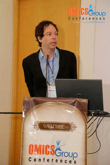 Jeffrey G Dickhout | OMICS International
