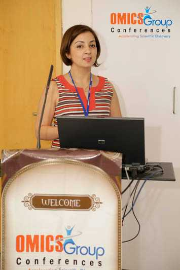 Lydia Benhocine | OMICS International