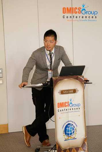 Atsuhiro Maeda | OMICS International