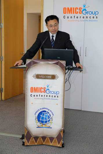 Hiromichi Suzuki | OMICS International