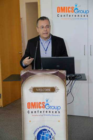 Paulo Roberto Santos | OMICS International