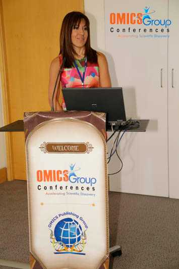 Mabel Aoun | OMICS International