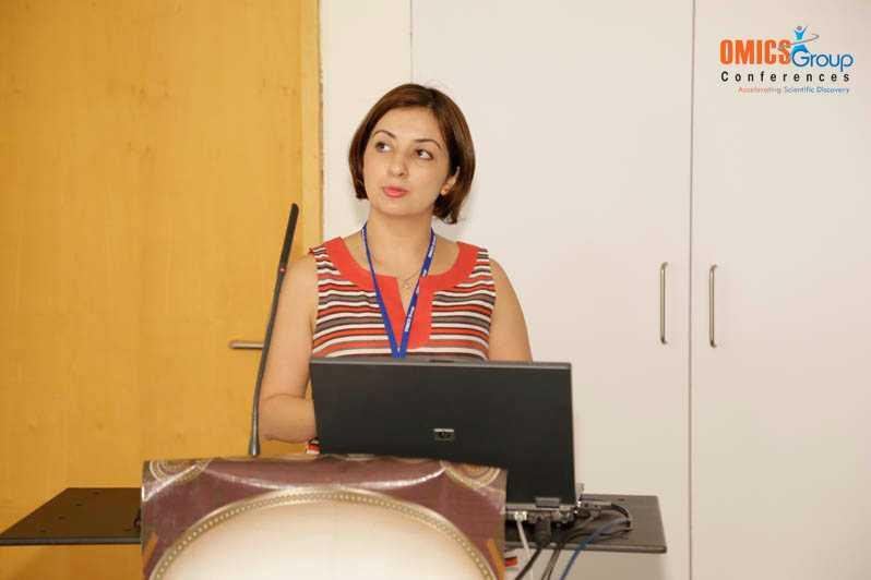 Lydia Benhocine | OMICS International