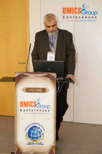 Mohamed Khaled El Hatw | OMICS International