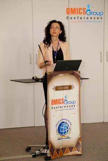 Lavinia-Oltita Brătescu | OMICS International