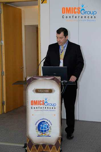 Matthew Joseph Trainor | OMICS International