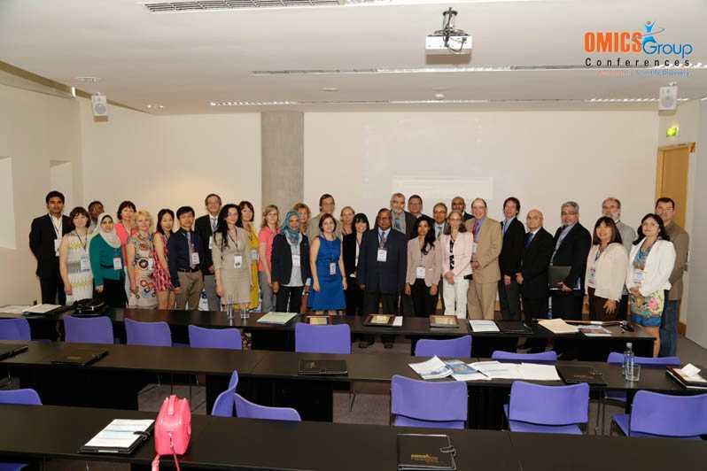 Teresa Sousa | OMICS International