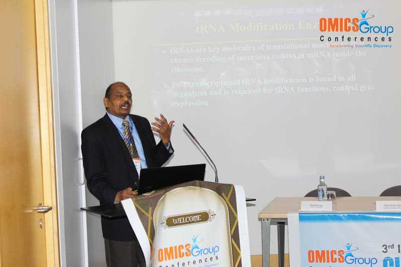 Amin A Fadl  | OMICS International