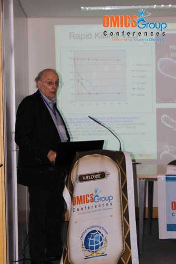 Roger W Beuerman | OMICS International