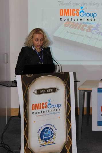 Wioletta Wujcicka  | OMICS International