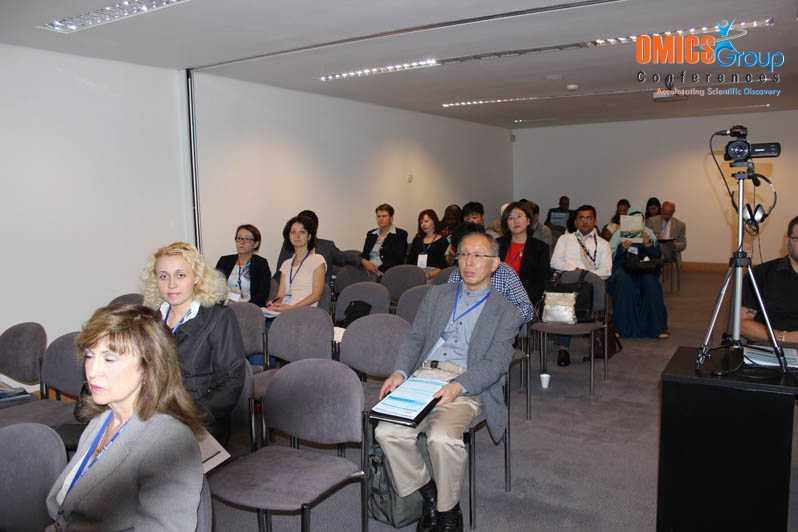 Tea Koiava | OMICS International