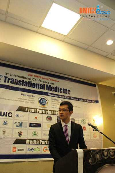 Jing Zhang | OMICS International