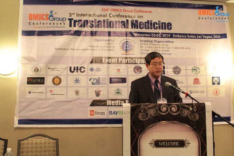 Mingzhao Xing | OMICS International