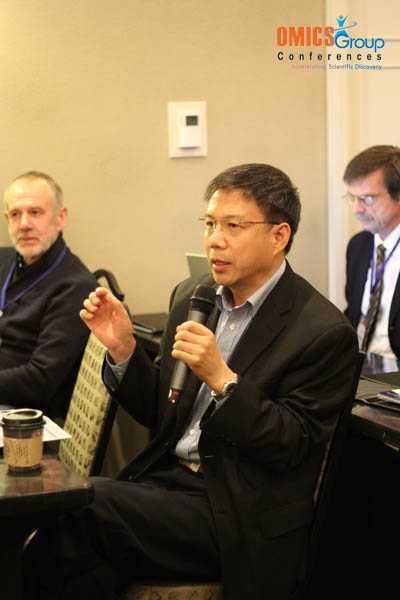 Shulin Li | OMICS International