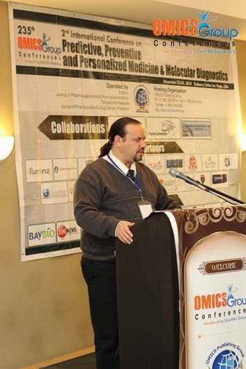 Abdel Kareem Azab | OMICS International