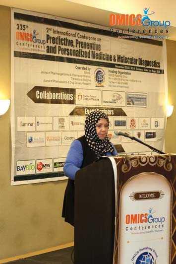 Afaf El-Ansary | OMICS International