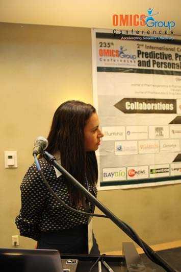Catherine Brownstein   OMICS International