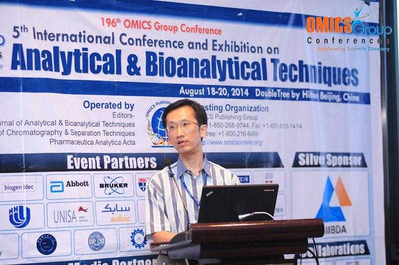 Wen-Hsi Cheng | OMICS International