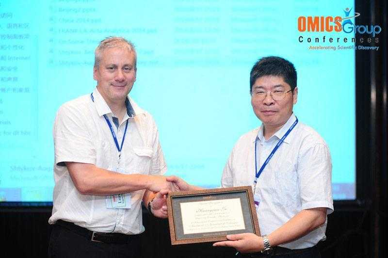 Huangxian Ju | OMICS International
