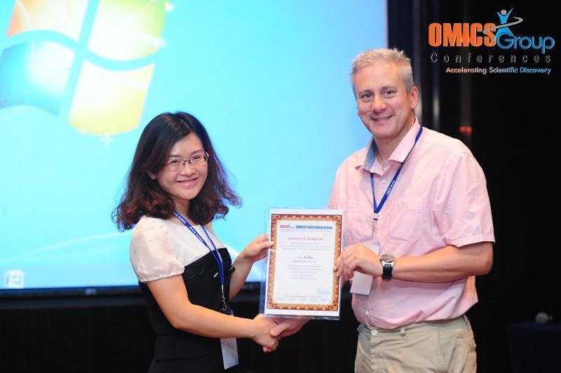 Ye Zhu | OMICS International