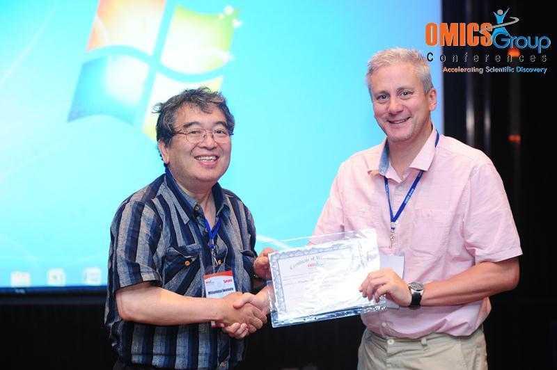Mitsumasa Iwamoto | OMICS International