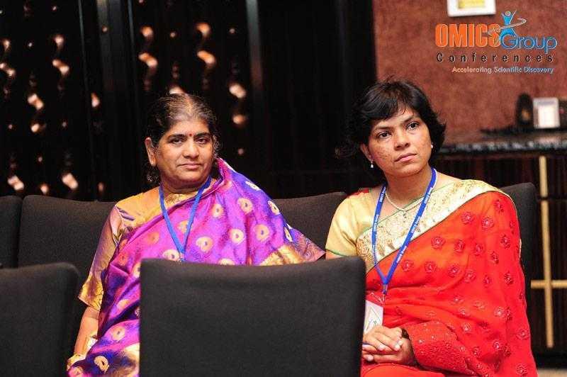 Yalavarthy Prameela Devi | OMICS International