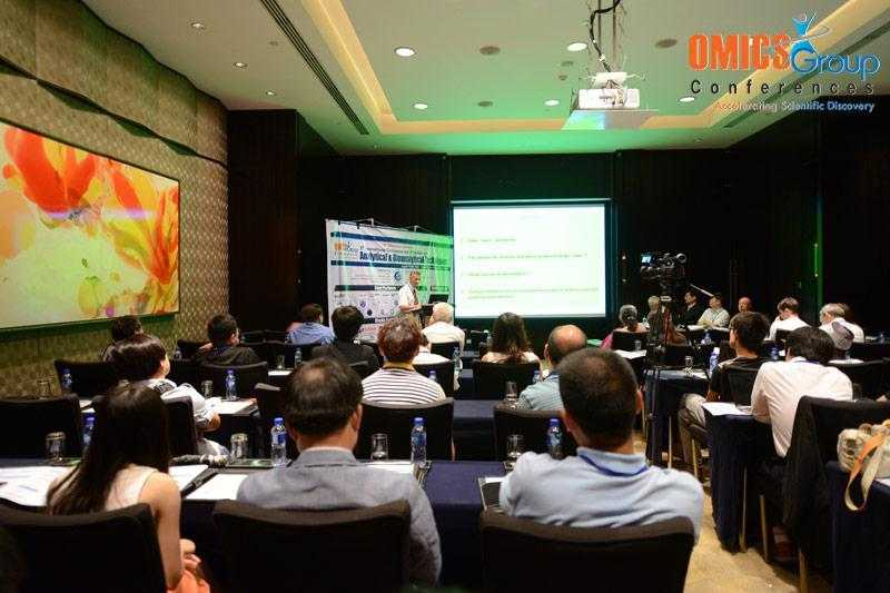 Bonnie Tay Yen Ping | OMICS International