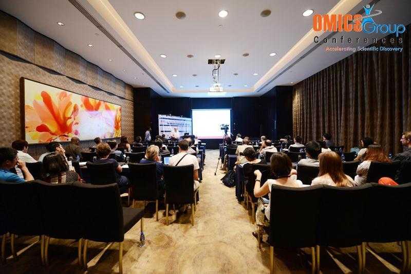 Wenxin (Shirley) Xu | OMICS International
