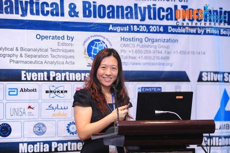 Qi Lin | OMICS International