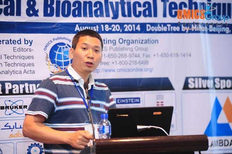 Ting Xu | OMICS International