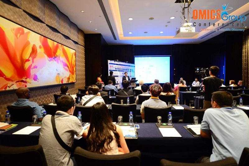 Rodolphe Marie | OMICS International