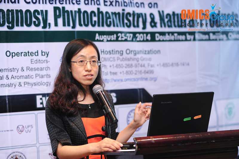 Yong Jiang | OMICS International