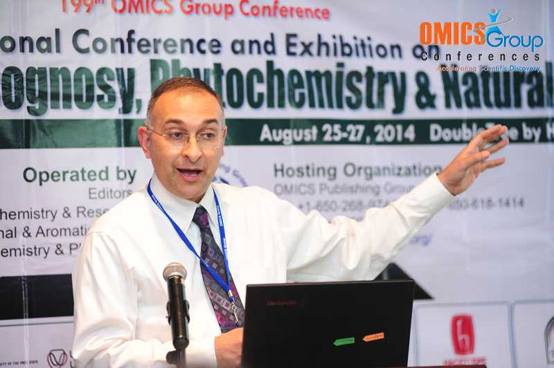 Ehab A. Abourashed | OMICS International
