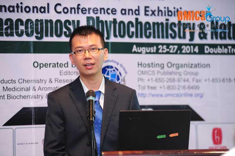 Jian-ye Zhang | OMICS International