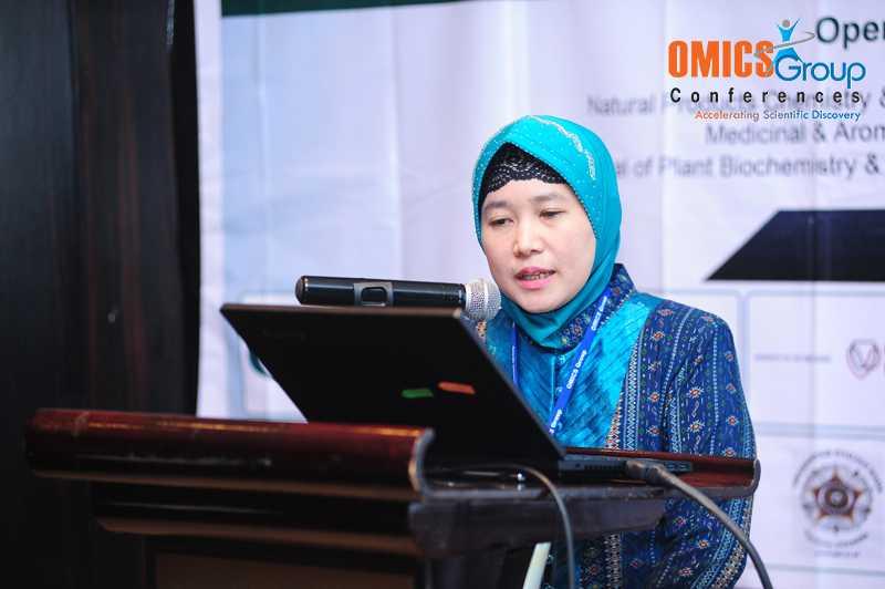 Zullies Ikawati | OMICS International