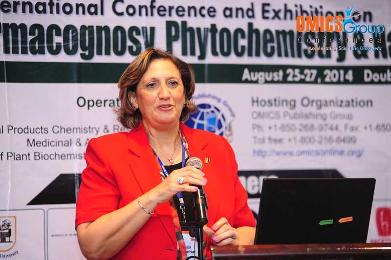 Camilia George Michel | OMICS International