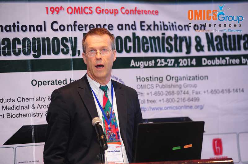 Christen Philippe | OMICS International
