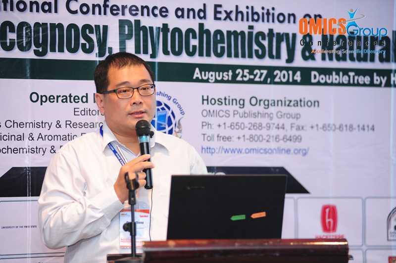 Guan-Cheng Huang | OMICS International