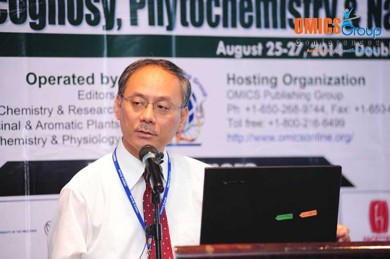 Akito Maeda | OMICS International