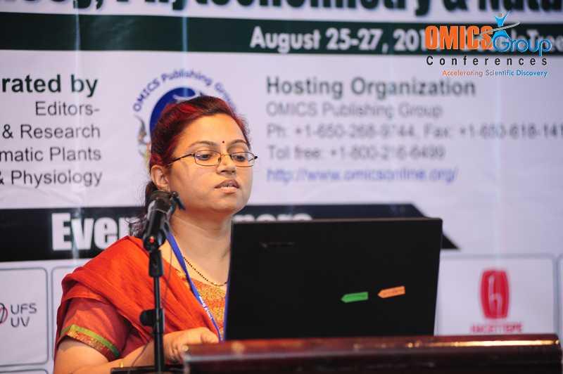 Mandavi Despande | OMICS International