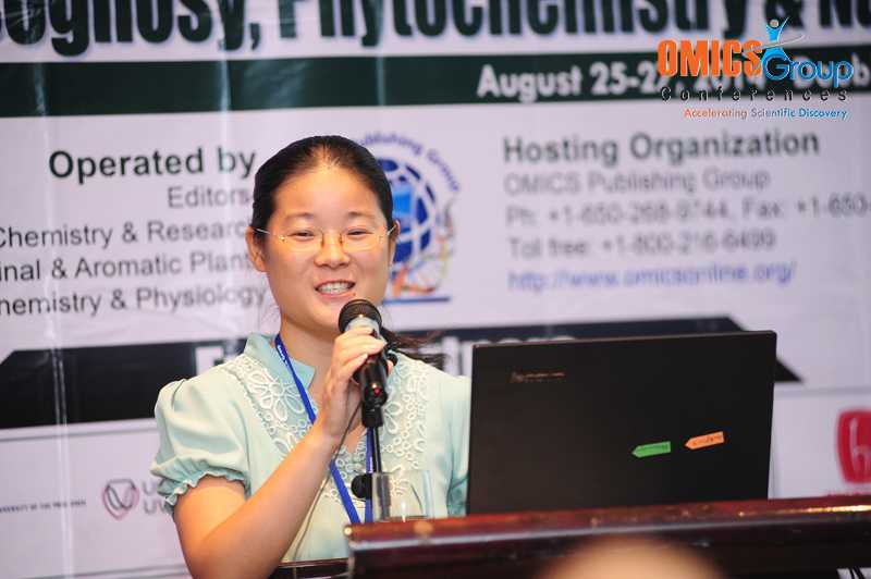 Eunkyung Lee | OMICS International
