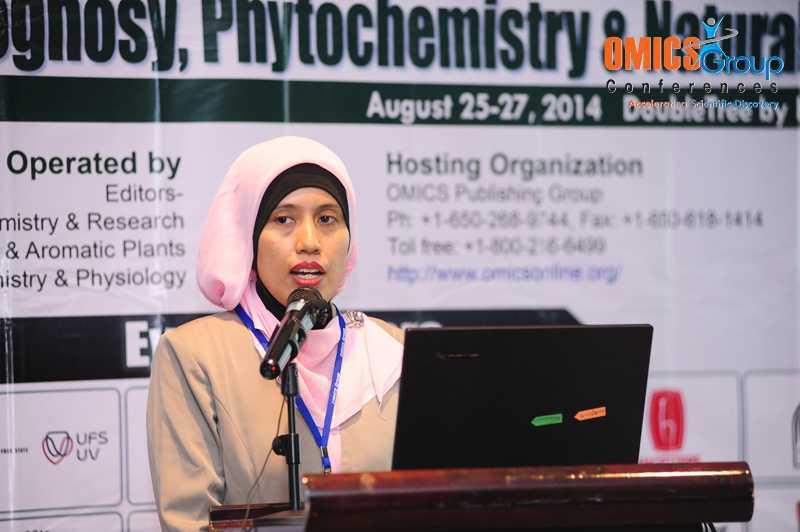 Elvira Hermawati | OMICS International