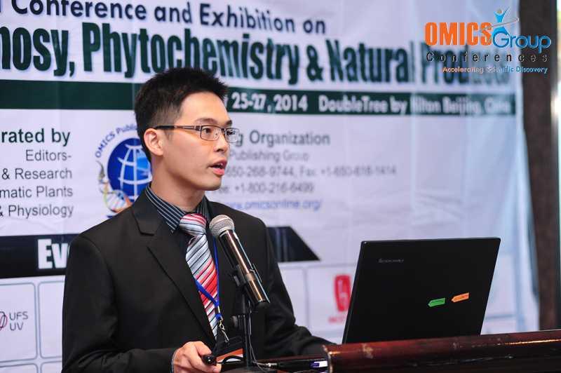 Jun-Jie Tan | OMICS International