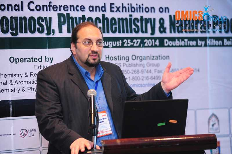 Mohammad Mehdi Sedaghat | OMICS International